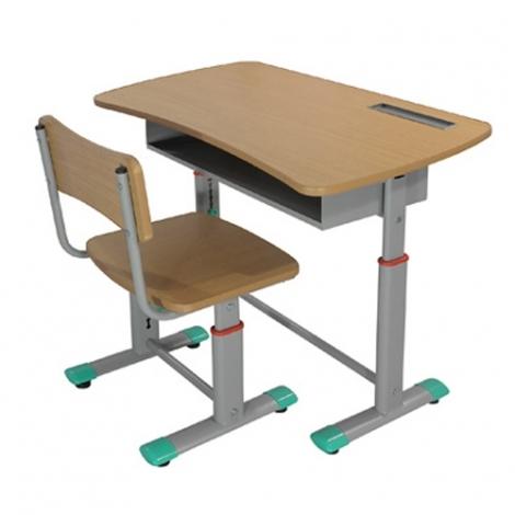 Bàn ghế học sinh BHS03-V