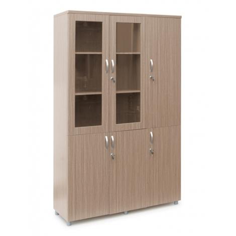Tủ tài liệu gỗ TG04K-3.