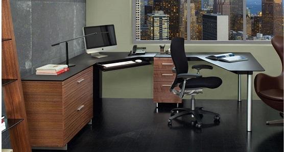 4 lý do chọn tủ tài liệu có khóa cho văn phòng