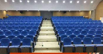 Các bước bố trí bàn ghế hội trường đúng tiêu chuẩn