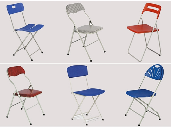 6 mẫu ghế gấp của nội thất 190 tiện dụng giá rẻ