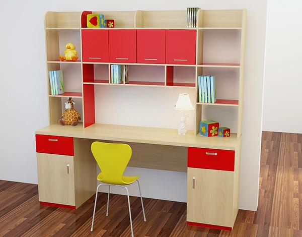 Kinh nghiệm lựa chọn bàn cho trẻ theo lứa tuổi và chiều cao