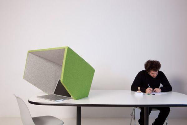 Mê mẩn 5 mẫu bàn làm việc dành cho dân văn phòng