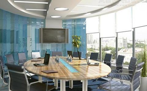 Cách bố trí phòng họp theo ngũ hành