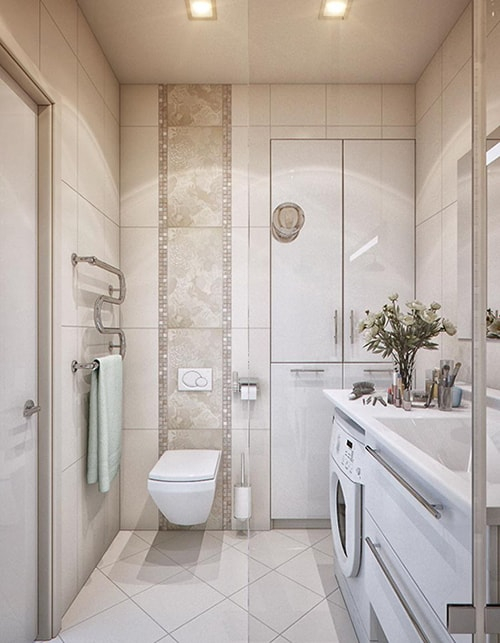 Những điều kiêng kỵ khi thiết kế nhà vệ sinh