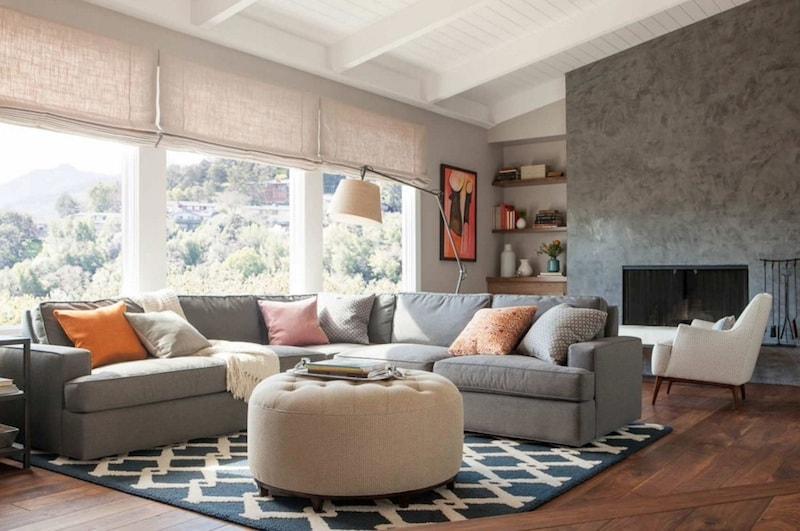 Giúp bạn bắt kịp các xu hướng thiết kế nội thất mới nhất năm 2019