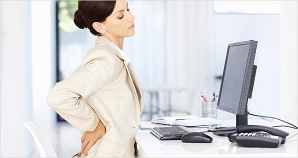Mách bạn mẹo đơn giản để đẩy lùi bệnh văn phòng