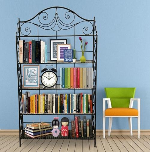 Vì sao bạn nên chọn giá sách của nội thất Phong Phú?