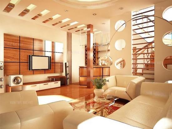10 kinh nghiệm không để phạm phong thủy trong trang trí nhà ở