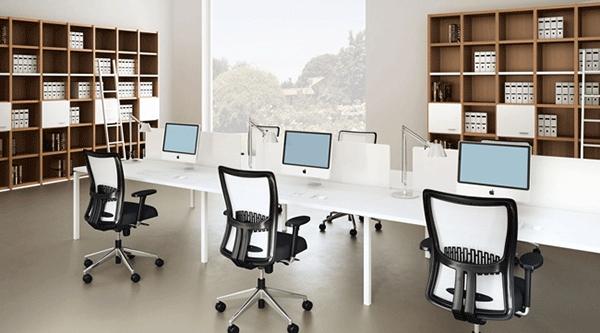 8 Lý do khiến ghế văn phòng 190 được nhiều người ưa chuộng
