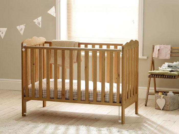 Kích thước tiêu chuẩn trong thiết kế nội thất phòng ngủ hiện đại