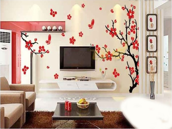 Trang trí nội thất chung cư sao cho đẹp?