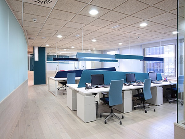 Ý tưởng thiết kế văn phòng theo xu hướng hiện đại
