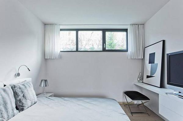 Nâng cao trần phòng ngủ thấp với 3 mẹo đơn giản