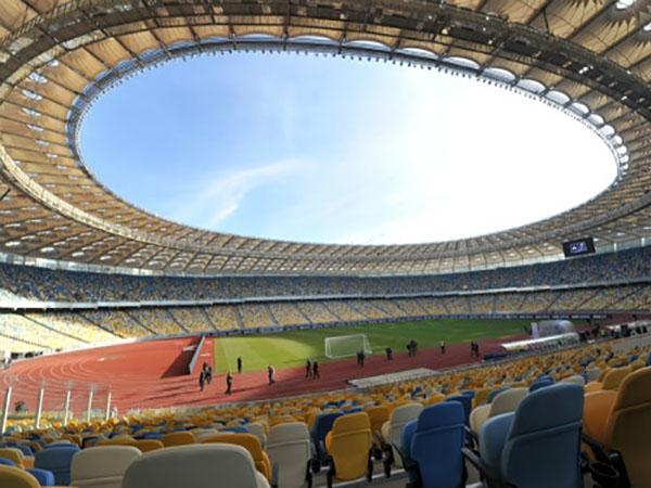 Tiêu chuẩn kích thước ghế hội trường dành cho sân vận động