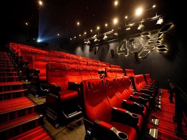Ghế rạp chiếu phim nên mua theo chất liệu gì?
