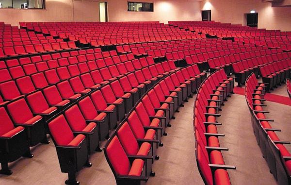 Mua ghế hội trường tại Hà Nội ở đâu uy tín?