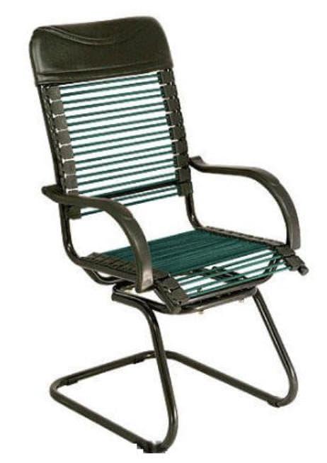 Mùa hè có nên dùng ghế dây chun không?