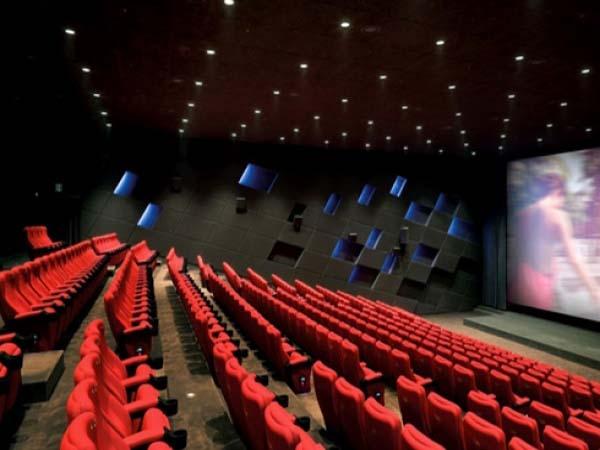 Yêu cầu quan trọng khi chọn vách ngăn cho rạp chiếu phim