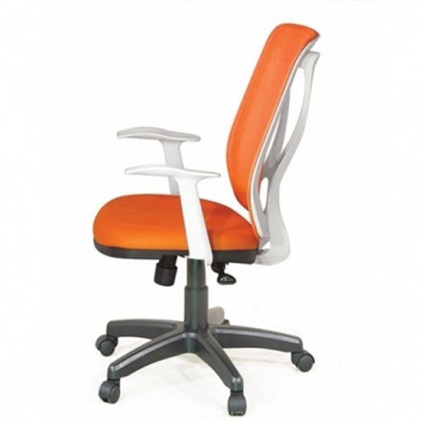 Ghế xoay GX304T-N(S3) nổi bật với màu sắc rực rỡ