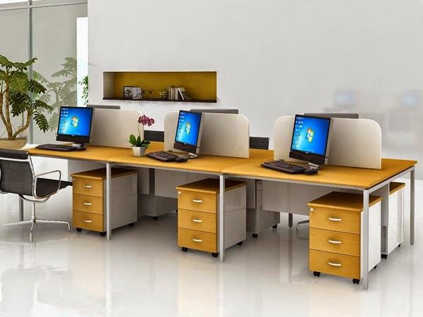 Thiết kế dựa vào tiêu chí về cấu trúc, tính hiện đại và tính an toàn cho sử dụng và bảo vệ môi trường