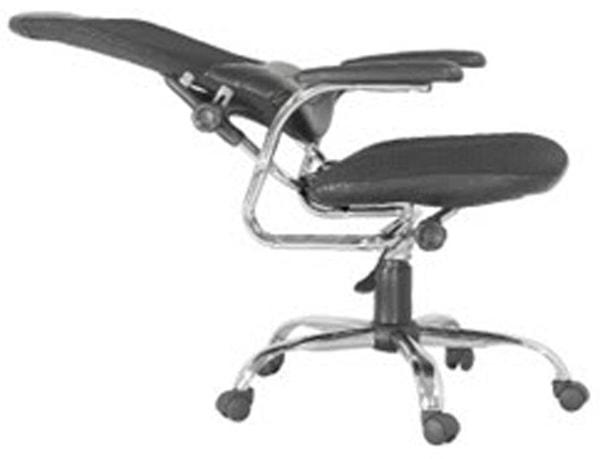 Ghế xoay lưới GX207-S là dòng ghế xoay thông minh của nội thất 190