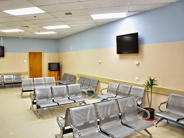 Chọn ghế phòng chờ 190 cho không gian hiện đại