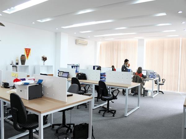 Tìm hiểu 3 xu hướng thiết kế phòng làm việc hiện đại năm 2016
