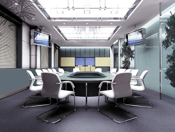 3 nguyên tắc không nên bỏ qua khi chọn ghế phòng họp