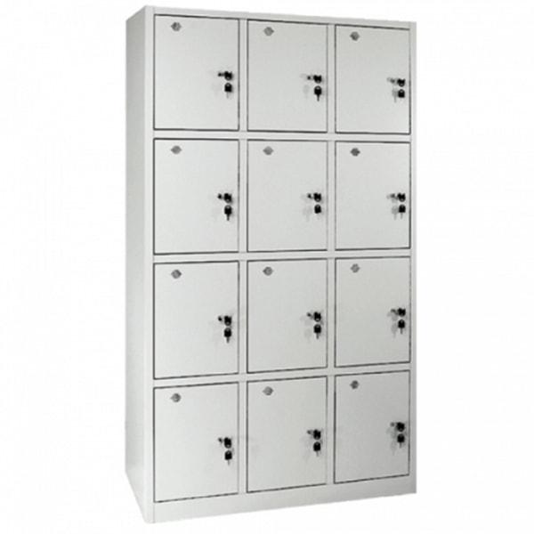 Tủ tài liệu sắt TS06