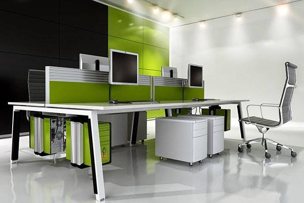Doanh nghiệp lớn nên thiết kế văn phòng như thế nào?