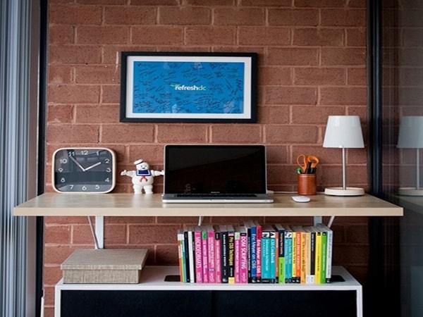 Bộ sưu tập bàn làm việc đa năng tại nhà