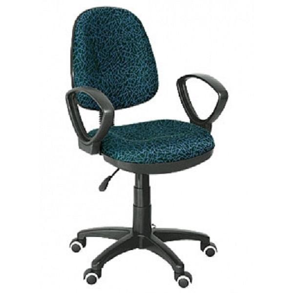 Ghế xoay vải GX02A