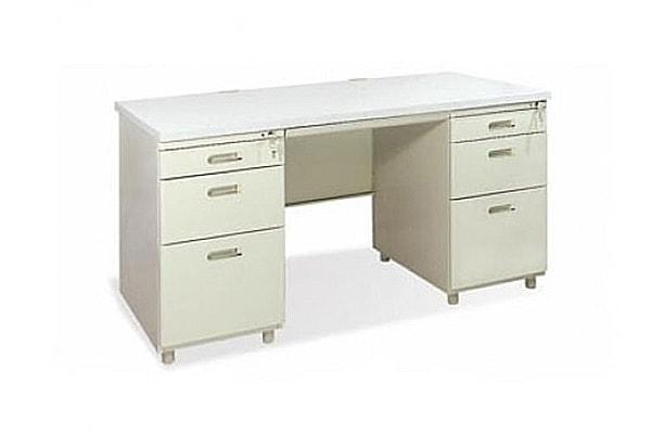 Những mẫu bàn làm việc 190 dành cho người mệnh Kim 3