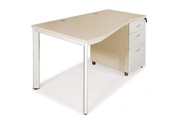 Những mẫu bàn làm việc 190 dành cho người mệnh Thổ 3