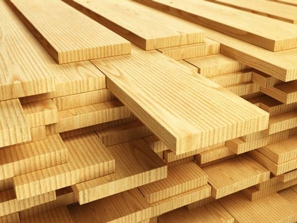 Bàn làm việc BCH12 sử dụng chất liệu gỗ công nghiệp