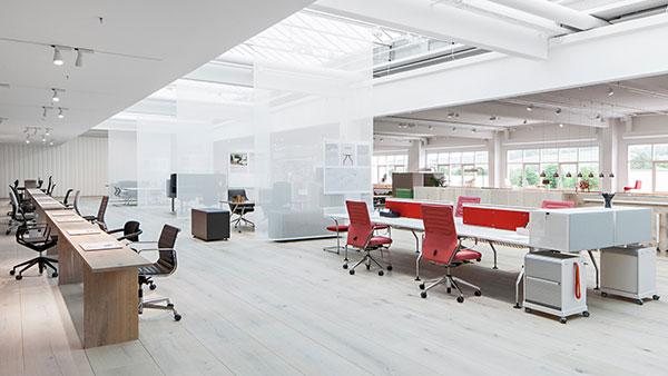 Nên lựa chọn những chiếc ghế văn phòng hợp mệnh phong thủy