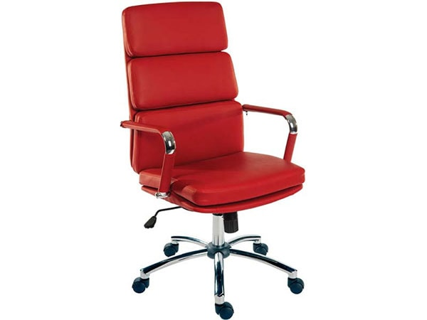 Độ cao lưng ghế phải phù hợp với chiều cao người dùng