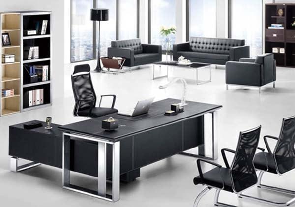 Người tuổi Giáp Tý nên chọn ghế văn phòng có màu đen