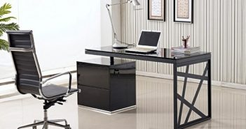 Cách chọn và bố trí ghế văn phòng cho người tuổi Giáp Tý 1984