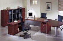 Cách chọn và bố trí ghế văn phòng cho người tuổi Kỷ Tỵ 1989