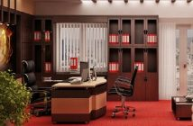 Cách chọn và bố trí ghế văn phòng cho người tuổi Tân Mùi 1991