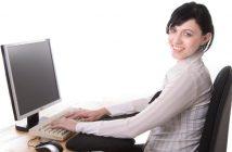 Những loại ghế văn phòng chống đau lưng cho dân công sở