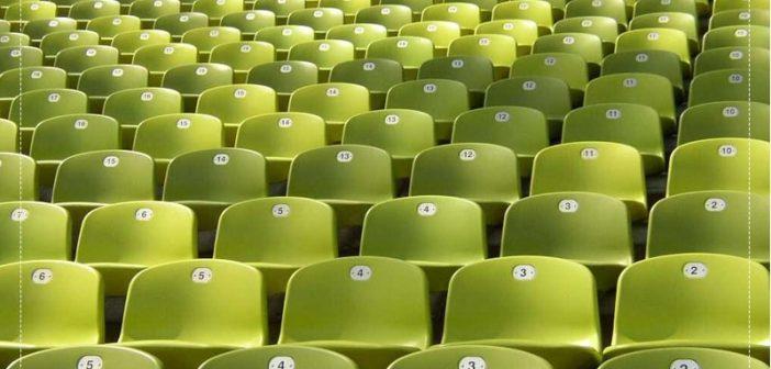 Cách đánh số ghế hội trường chuẩn khoa học nhất