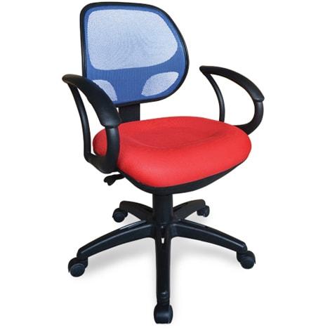 Ghế văn phòng Hòa Phát GL101