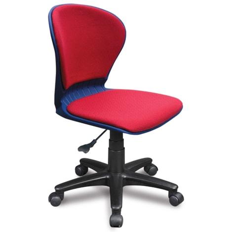 Ghế không tay vịn màu đỏ SG529