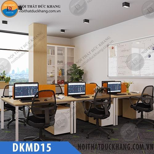 Cụm bàn làm việc DKMD15